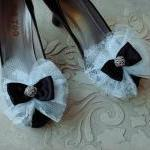 Glam Bow Shoe C..