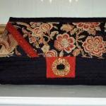 The Pagoda Clutch / Small ..